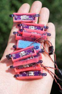 transponderiai